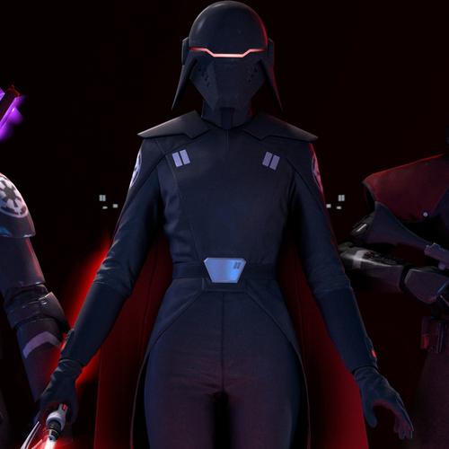 Thumbnail image for Star Wars Jedi: Fallen Order Models