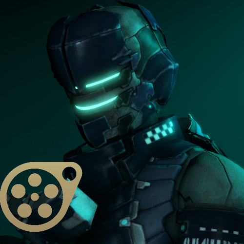 Thumbnail image for Dead Space 2-3 - Security Suit (All SP campaign variants / Isaac)