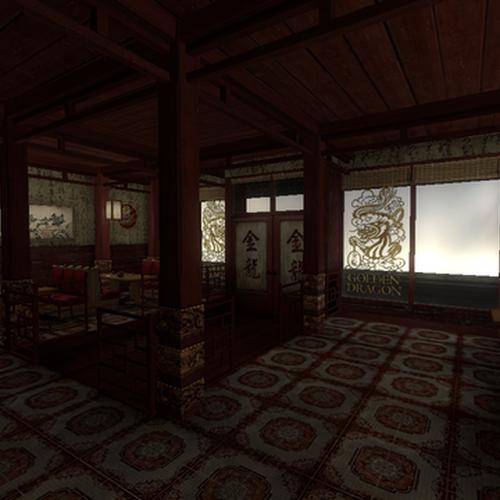 Thumbnail image for Silent Hill: Alchemilla Golden Dragon Content
