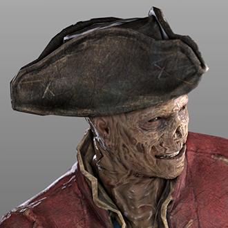 Thumbnail image for Hancock - Fallout 4