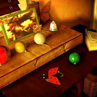 Thumbnail image for Random Household Props