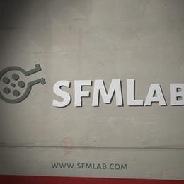 SFMLab Logo