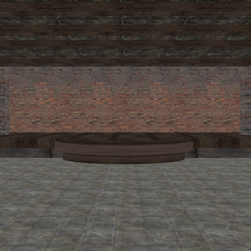 Thumbnail image for Simple Stage Room