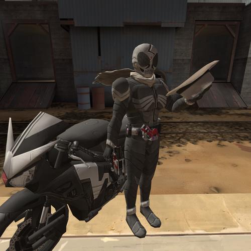 Thumbnail image for Kamen Rider Skull