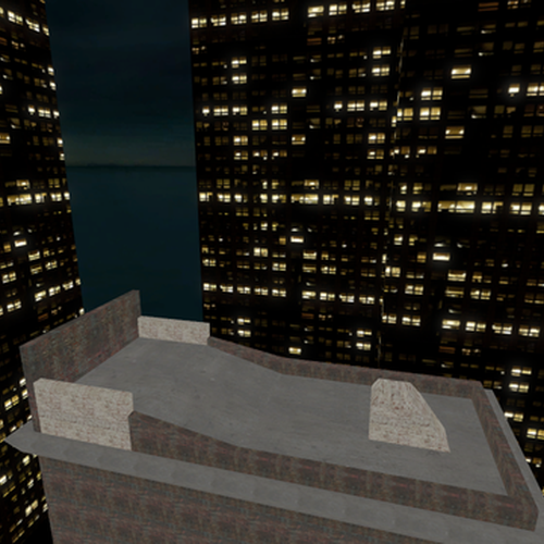 Thumbnail image for Simple Rooftop