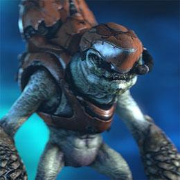 Halo 4 - Grunts