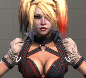 Thumbnail image for Harley [Arkham Knight]