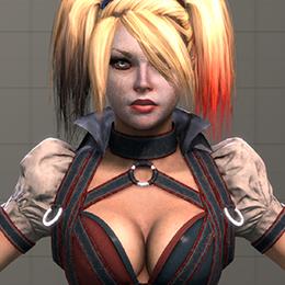 Harley [Arkham Knight]