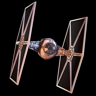 Thumbnail image for Star Wars: Battlefront - TIE Fighter