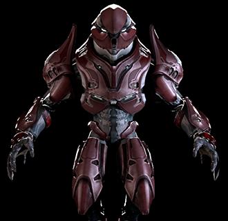 Thumbnail image for Halo: Reach - Elites