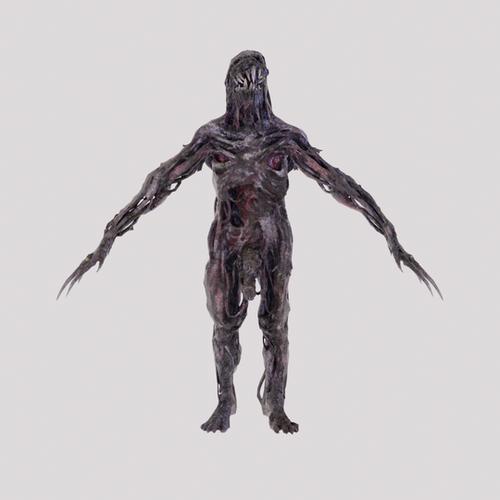Thumbnail image for [Resident Evil] Molded