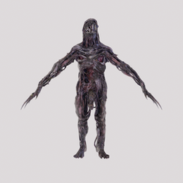 [Resident Evil] Molded