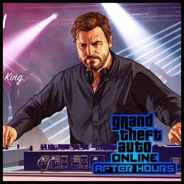 Solomun DJ [GTA V]