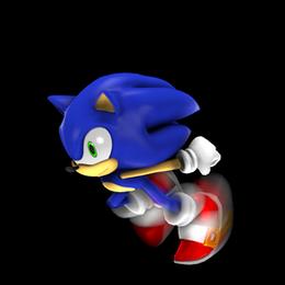 Sonic Gen-Colors Animations SFM