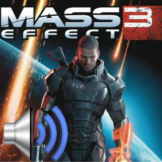 Thumbnail image for Mass Effect 3 - Moans / Groans