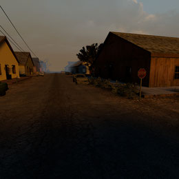 Ghost Town (L4D2)