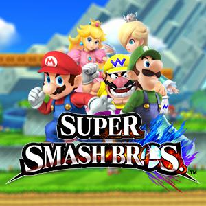 Thumbnail image for Super Smash Bros.: Super Mario Edition