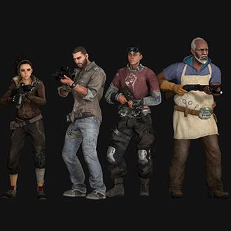 Thumbnail image for Dying Light Characters