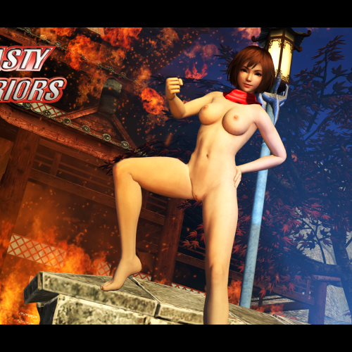 Thumbnail image for Sun Shang Xiang Nude