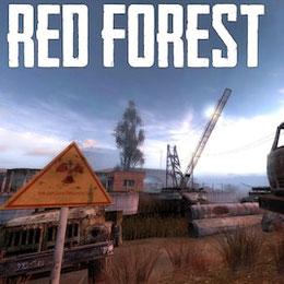 STALKER Red Forest