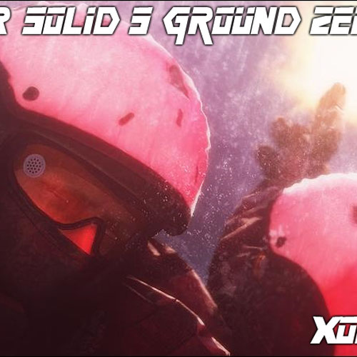 Thumbnail image for Metal Gear Solid V: Ground Zeroes. Xof.