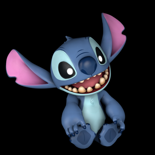 Thumbnail image for Stitch (Lilo and Stitch)