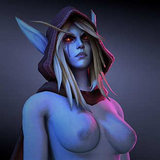 Thumbnail image for Sylvanas