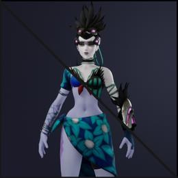 Ultimate Widowmaker v1.1