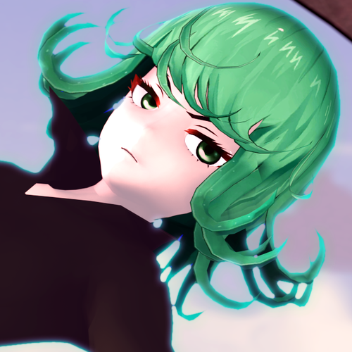 Thumbnail image for One Punch-Man: Tatsumaki
