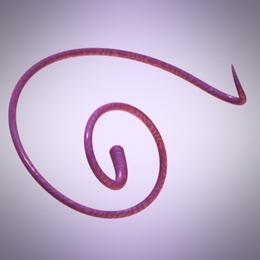[Blender] Tentacle