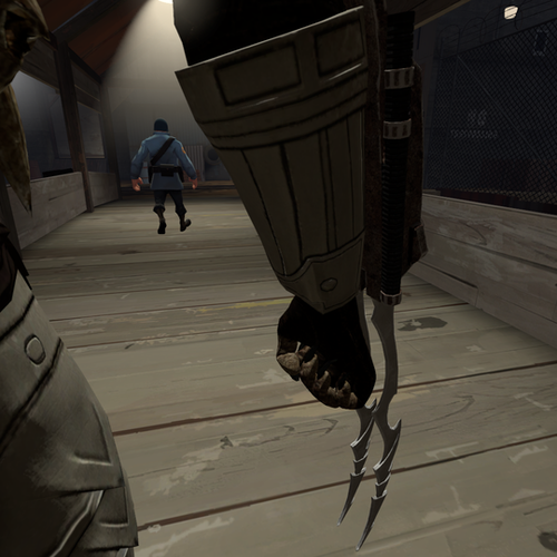 Thumbnail image for Predator MKX