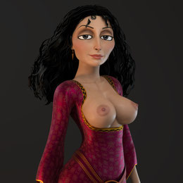 Mother Gothel 2.1