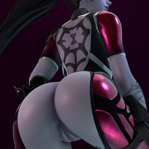 Thumbnail image for Widowmaker - Spider v4.6
