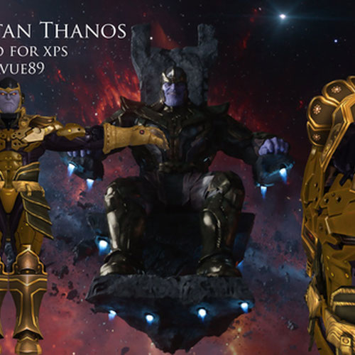 Thumbnail image for Thanos
