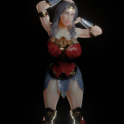 Thumbnail image for Wonder Woman
