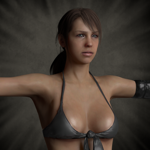 Thumbnail image for Quiet