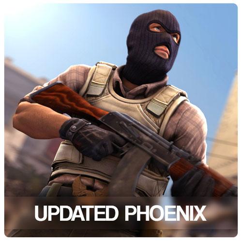 Thumbnail image for CSGO | Updated CSGO Phoenix Connection