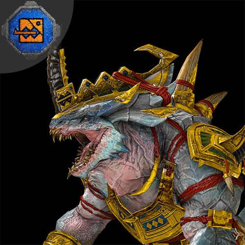 Thumbnail image for Saurus (Total War: Warhammer2)