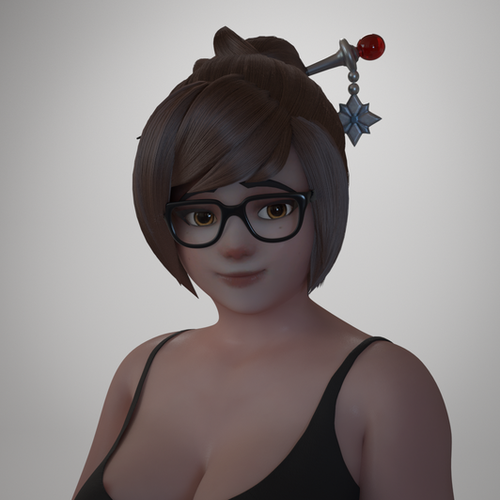 Thumbnail image for Casual Mei