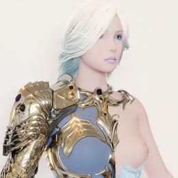 Paragon - Aurora [ Customisable ]
