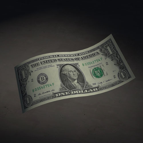 Thumbnail image for US Money Bills (HD&Posable)