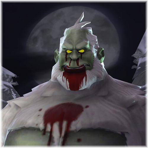 Thumbnail image for yeti zombie