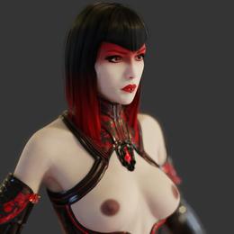 Lewd Countess