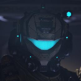 Pulse Pilot (Titanfall 2)