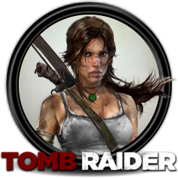 Tomb Raider 2013 Lara Croft Vocals