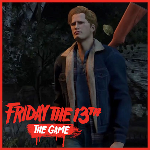 Thumbnail image for Tommy Jarvis [Friday the 13th]