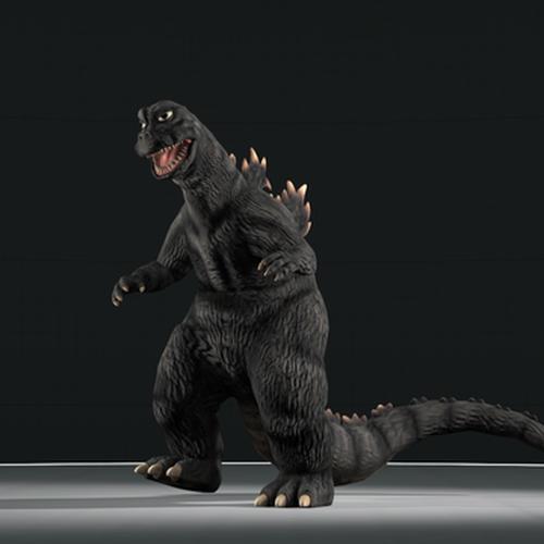 Thumbnail image for Godzilla '67