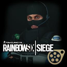 Rainbow Six: Siege - Twitch