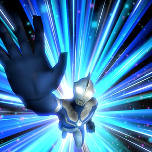 Thumbnail image for Ultraman Cosmos