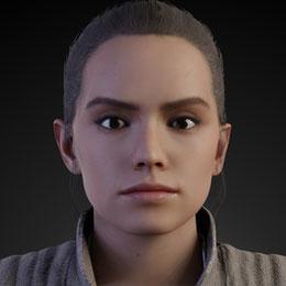 Rey [Star Wars]